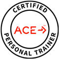 ACE Certified Personal Trainer