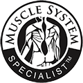 muscle system specialist logo